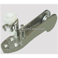 HCH stainless steel bow roller