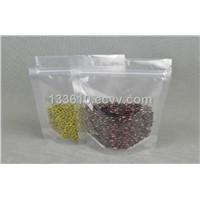 HDPE &LDPE plastic ziplock bags