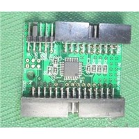 HP 5000,5500,1050,5100 Chip Decoder