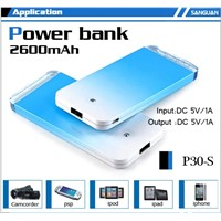 Harga Power Bank 2600mAh Iphone Portable Charger