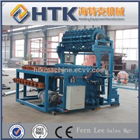 Hebei agriculture wire fencing weaving machine.