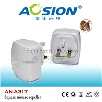High Effective  Indoor  Ultrasonic And Electronic Mouse Repeller