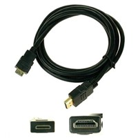 High Speed HDMI Cable (HDMI-MINI M-M v1.4)