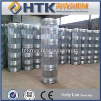 High Zinc Galvanised Hinged Joint Wire Mesh Fence(CYF0939)