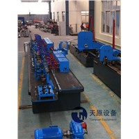 High Frequency Carbon Steel Tube Mill TY32