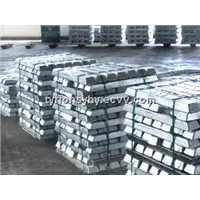 High quality Aluminum Ingots 99.7%
