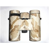 High quality Military Binoculars 10X25 with The Rubber