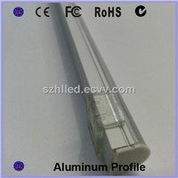 High quality recessed anodizing aluminum alloy profile for led strip alibaba china