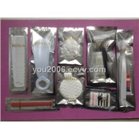 Hotel Amenities----Aluminum Foil Sachet Wrapper