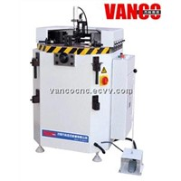 Hydraulic Heavy Synchronous Crimping Machine for Aluminum Window and Door LMB-120