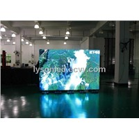 Indoor P5 SMD LED Display Billboard For Advertising , RGB Digital Signage