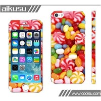 Iphone 5/5s skin sticker