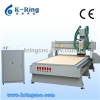 KR1325A Heavy duty woodworking cnc machine