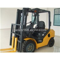 Komatsu New Forklift FD30