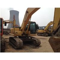Used Crawler Excavator Komatsu PC210-8 / Crawler Excavator Komatsu PC210-8