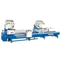 LJZ2S-500X4200 Heavy-duty Dual-Head CNC Precision Mitre Saw
