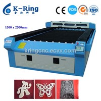 Large size foam CNC Laser Cutting Machine
