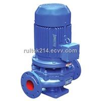 Low-Speed Vertical Centrifugal Pump