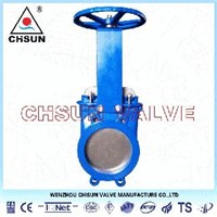 Lug / Wafer Type GB Standard Valve, GB Gate Valve