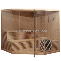 Luxury Steam sauna Indoor steam sauna