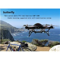MODEL flying UFO SKYARTEC Butterfly 6 axis RTF from SKYARTEC RC