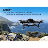 MODEL flying UFO SKYARTEC Butterfly 6 axis RTF from SKYARTEC RC