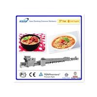 Macaroni Pasta Instant Noodles making/processing machine