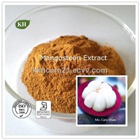 Mangosteen Extract  Alpha-Mangostin 10%, 20%, 30%, 90%