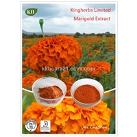 Marigold Extract Lutein 5%, 10%, 20%, 80%, 90% by UV or HPLC