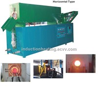 Medium Frequency Induction Forging Machine