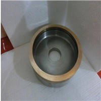 Metal bond diamond superthin cutting wheels for Magnetic materials