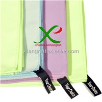 Microfiber Suede Towel 120x60cm Quick Dry Golf Sports Swimming