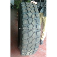 Military 12.00R20 TL tire