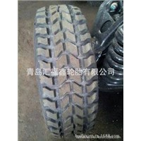 Military Tyre 37X12.5r16.5, Special Pattern Tyre, Radial Tyre