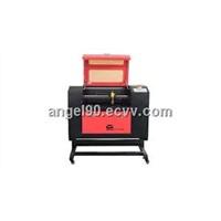 Mini Co2 Laser Engraving Machine /laser engraver and laser cutting machine