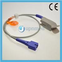 Nellcor Oximax DS-100A Adult Finger Clip Spo2 Sensor