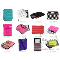 Neoprene Ipad Sleeves/ cases/ bags/ pouches/ pockets/ holders from BESTOEM