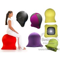 Neoprene and mesh jellyfish chairs flat-lock construction from BESTOEM