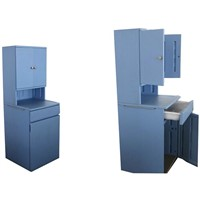 CH-08107 New Design Medicine Cabinet / Medical Cupboard for Hospital and House