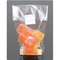 OPP plastic bag clear for candy