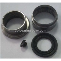 Offer DBF68933 Auto Calliper Roller Bearing 50.205*58.233*26.9mm