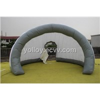Outdoor Mobile Inflatable Lounge Office Exhibition Meeting Beach Tent
