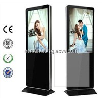 Outoor Information Kiosk Interactive Touch Screen Payment /Lobby Kiosk All in One with PC