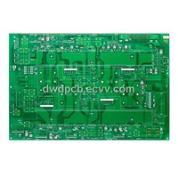 PCB substrate FR-4 PCB