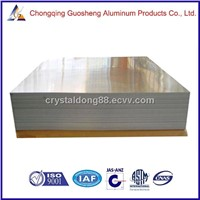 PE/PVDF painted 5005 5052 5054 aluminum sheet with free sample