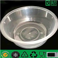 PP Food Storage Container Professional Manufacturer 650ml