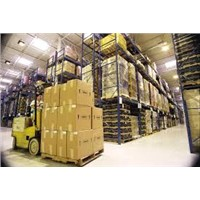 PROFESSIONAL WAREHOUSE LIST OF SERVICES IN GUANGZHOU, CHINA