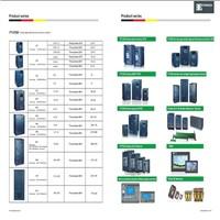 PT200 series VFD special for machine tools