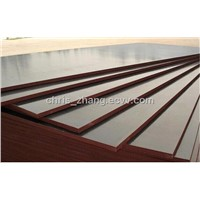 Phenolic glue higher quality film faced plywood