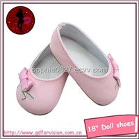 China wholesale American girl doll shoes